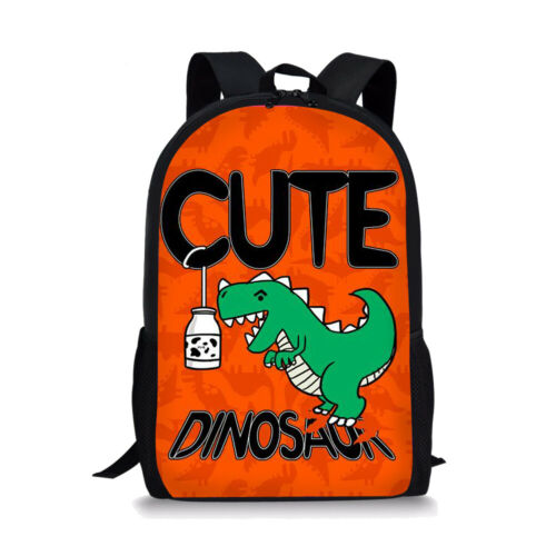 Cute Animal Girls Backpack School Bag Women Ladies Shopping Work Day Pack Sloth