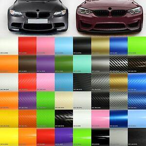 4 59 m premium autofolie matt glanz 2d 3d 4d carbon. Black Bedroom Furniture Sets. Home Design Ideas