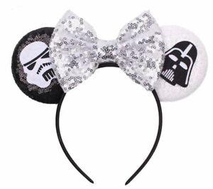 Disney-Star-Wars-Hollywood-Studios-Galaxys-Edge-Mickey-Minnie-Ears-Headband-Bow