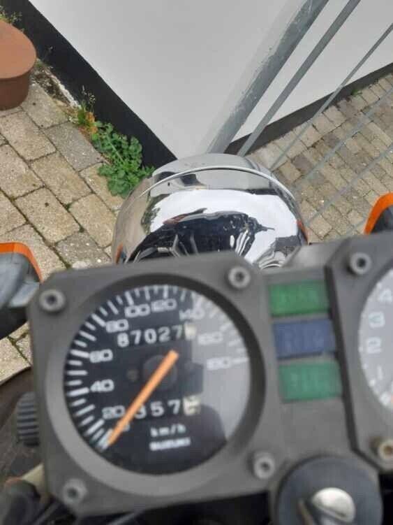 Suzuki, suzuki dr800, 800 ccm
