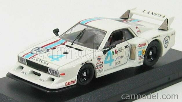 Best-model 9164 scala 1 43 lancia beta montecarlo n 4 24h daytona 1980 c.Facetti