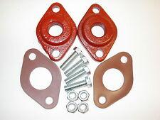 Fits Bell Amp Gossett Taco Circulator Pump 101001 34 Cast Iron Flange Kit