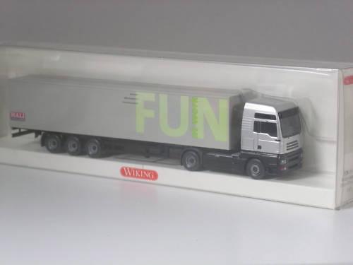 TOP Wiking Österreich Steyr ST-A XXL HALI Fun at Work Truck
