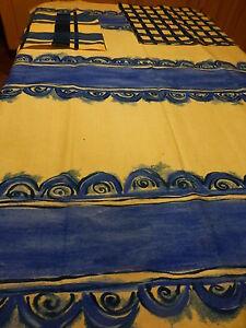 neuf-tissus-ameublement-les-bleus-assortis-pour-creations