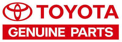GENUINE TOYOTA REAR BRAKE SHOE KIT 04495-04010 OEM NEW