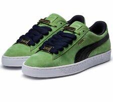5cf2ffaadf75 item 7 NIB Men s PUMA size 11 Suede Classic bboy sneakers fabulous green  365362-03 -NIB Men s PUMA size 11 Suede Classic bboy sneakers fabulous  green ...