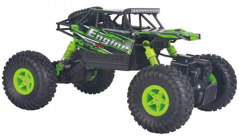 Auto Crawler Fuoristrada Radiocouomodat WL giocattoli Wl  18428-B 2.4 Ghz Scala 1 18  negozio online