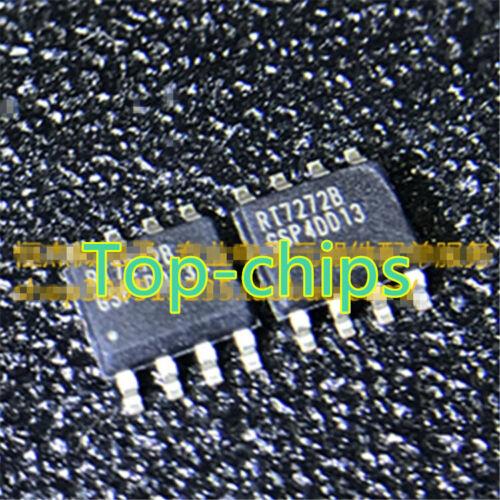 5x RT7272B  RT7272BGSP  SOP8 new