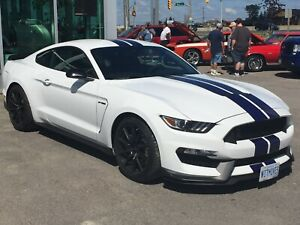 2016 Shelby Mustang GT GT350