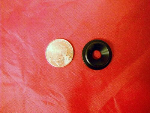 SODICK wire edm 6mm UPPER NOZZLE G4 3081604 WS207-6 FLUSH CUP NEW!