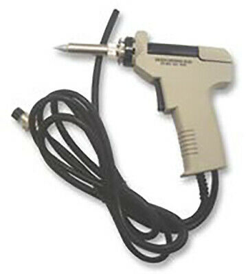 1 Glass Set for ZD-915 Desoldering Gun New Es