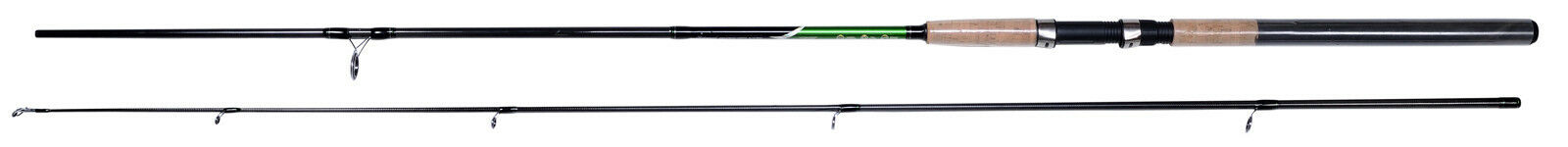 Shakespeare Omni Spin Rods 8ft, 9ft & 10ft Trout   Salmon Spinning Fishing Rods