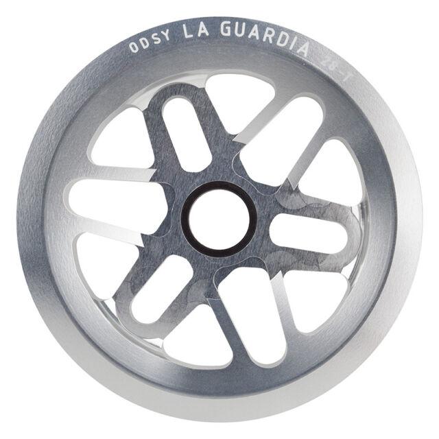 Odyssey Le Guardia Chainring Chainring 1pc Ody 28t Mds2 La Guardia Sl