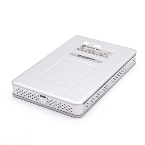 Hitachi 1TB 7200rpm USB 3.0 Portable External Hard Drive 0G02782
