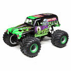 Losi Grave Digger RTR LMT 4WD Model Truck