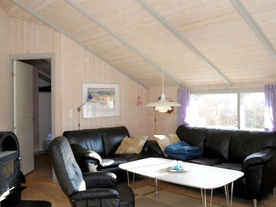 sommerhus, Mommark Strand, sovepladser 8