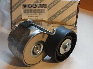 Genuine-Fiat-500-Punto-Panda-Strada-1-3TD-Camshaft-belt-tensioner-51821652-F2