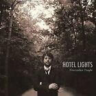 Firecracker People by Hotel Lights (CD, Aug-2008, Bar/None Records)