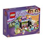Lego 41127 Friends Amusement Park Arcade Construction Set 734548052374