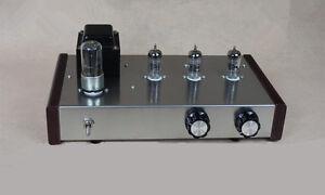 Details about NEW DIY Marantz7 M7 Tube Pre-Amplifier Kit 6z5p*1 +12ax7b*3  Tubes Amp Kit