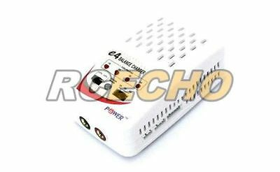 2A 3A 200mA Lipo Akku für RC E430 AC Balance Charger Ladegerät 2-4s 1A