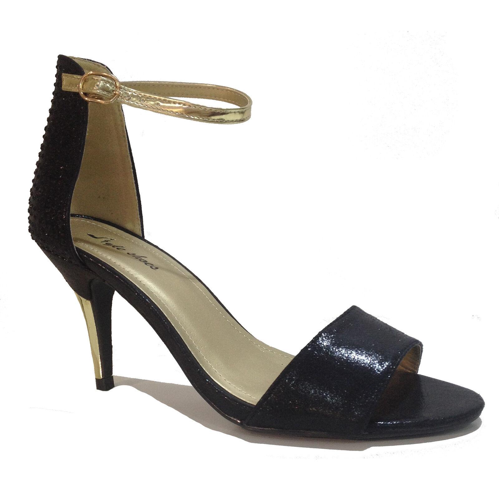 ☼ELEN☼ Sandales à talon - STYLE schuhe - Ref  0373