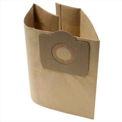 20 SACCHETTI HOOVER filtro per aspirapolvere Parkside LIDL PNTS 1250 1300 1400 Bag27/&Flt21