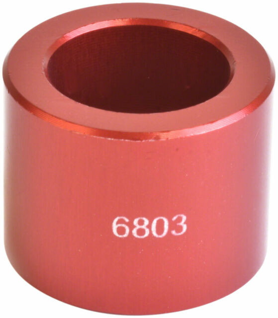 Wheels Manufacturing Over Axle Adaptor Bearing Drift 6802 x 20mm