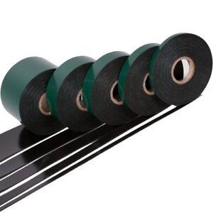 Black-Double-Sided-Foam-Automotive-Permanent-Self-Adhesive-Car-Trim-Body-Tape