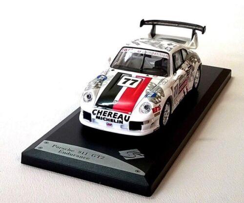 Norev-Solido da collezione 718-911 GT2-RS 1:43 Porsche 911 1//43 1 43 Spyder