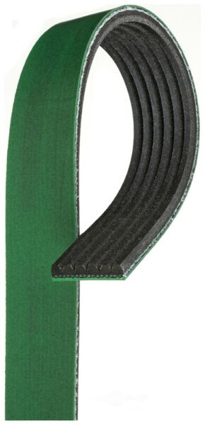 Serpentine Belt-FleetRunner Heavy Duty Micro-V Belt Gates K060586HD