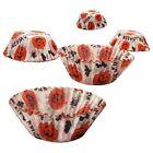 50 Happy Halloween Cupcake Cases 6 3 Cm
