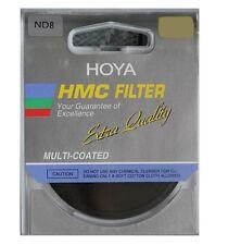 Hoya 62mm HMC NDX8 Filter, London