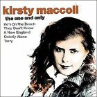 The One and Only by Kirsty MacColl (CD, Aug-2001, Metro)