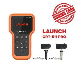 LAUNCH CRT-511 TPMS ACTIVATION AND DIAGNOSTIC TOOL Canada Preview