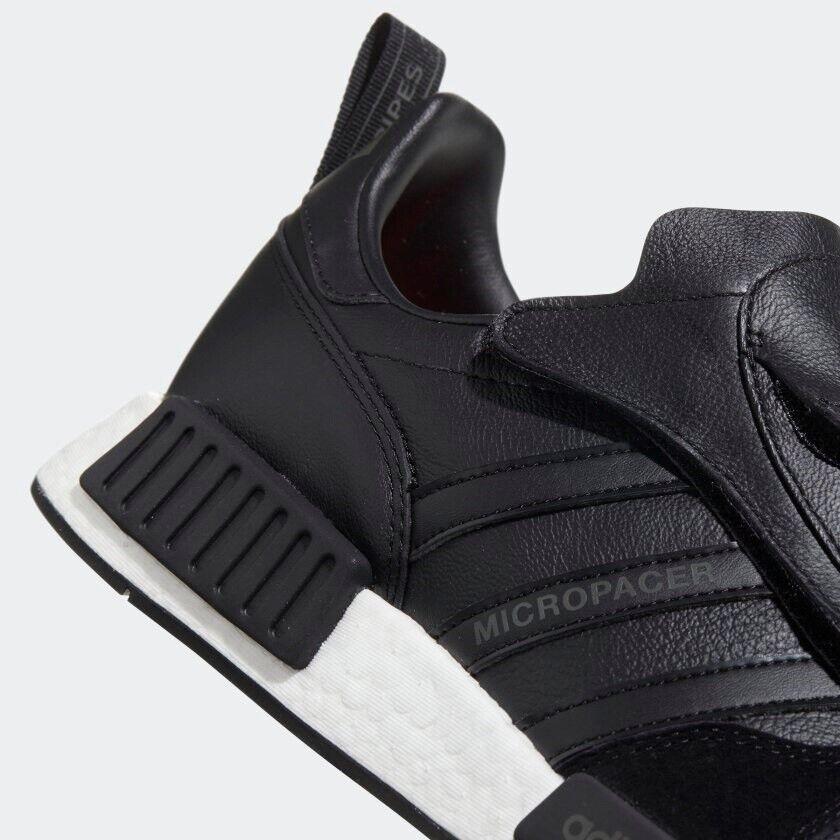Sneakers, Adidas Micropacer R1, �?dba.dk �?Køb og Salg af