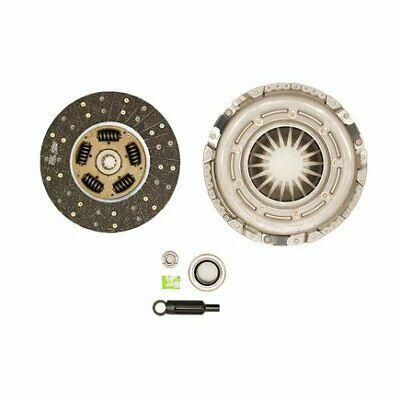 Valeo 52252401 OE Replacement Clutch Kit