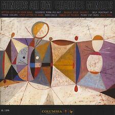 Charles Mingus - Mingus Ah Um  ( CD - Album - Paper Sleeve )