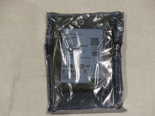 """SEAGATE ST1000NX0313 2.5/"""" 1TB 7200RPM SATA HARD DRIVE ST1000NX0313"""