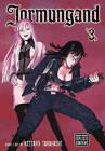 Jormungand, Volume 3 by Keitaro Takahashi (Paperback / softback, 2010)