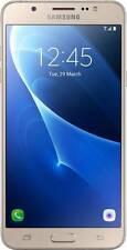 "Samsung Galaxy J7 2016 Duos Dual 16GB 2GB 5.5"" Gold With 6 Manufacturer Warranty"