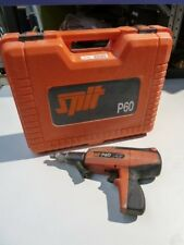 SPIT P60 Bolzensetzgerät Bolzenschussgerät