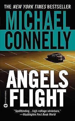 Angels Flight (Harry Bosch)-ExLibrary