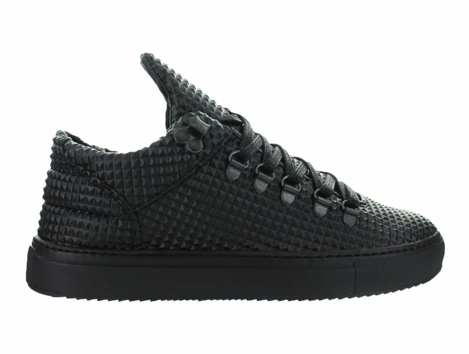 Mens Filling Pieces Mountain Cut Pyramid nero 1050104