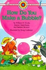 HOW DO YOU MAKE A BUBBLE? (Bank Street Ready-to-Read, Level 1)