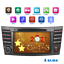 "Indexbild 1 - 7"" Autoradio GPS DVD Navi DAB+ BT Für Mercedes Benz W211 E/CLS Klasse W219 W211"