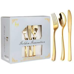 Disposable Cutlery Set Gift Box