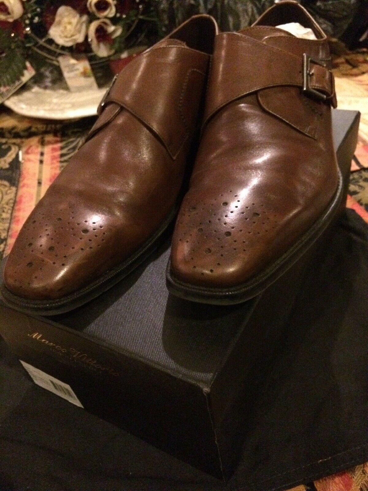 Marco Vittorio Mens shoes 105110.