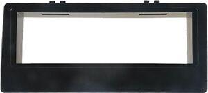 Citroen Xantia Aftermarket Car Radio Stereo Facia Trim Adaptor Plate 1999-2003