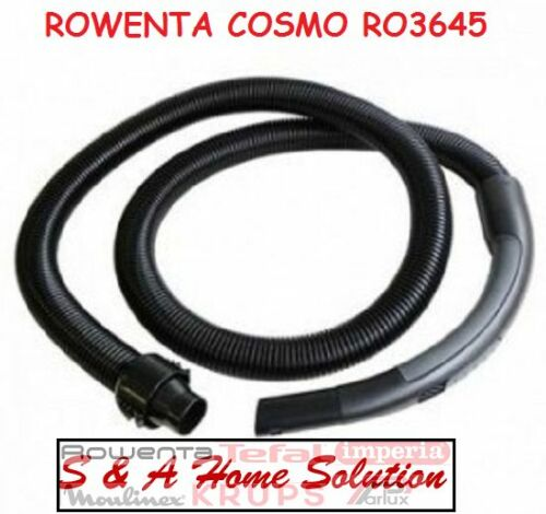 RO3645 ORIGINALE RS-RT9721 TUBO FLESSIBILE PER ASPIRAPOLVERE ROWENTA COSMO MOD